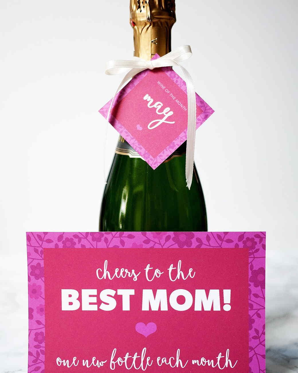 30 of Our Best DIY Mother\'s Day Gifts | Martha Stewart