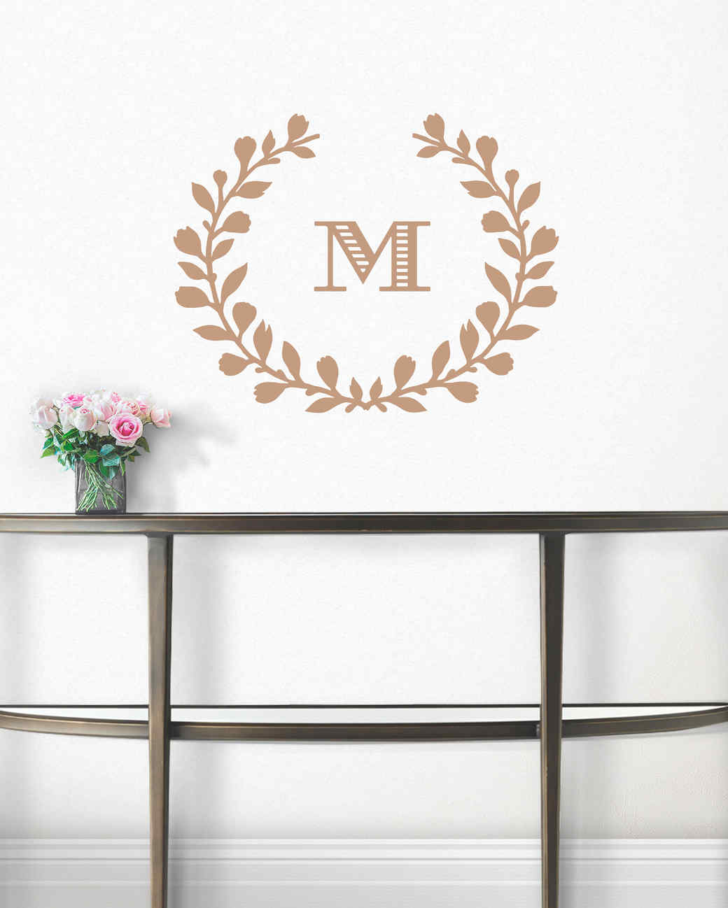Wall Art Decals Martha Stewart