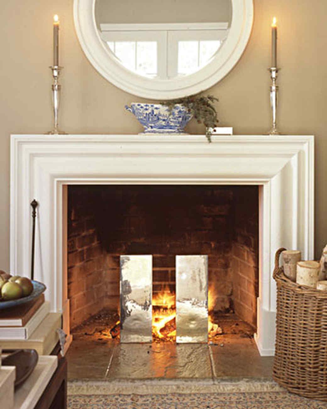 Decorating With Candlesticks Martha Stewart