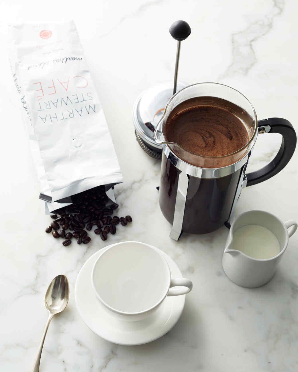 Martha Stewart Cafe Coffee