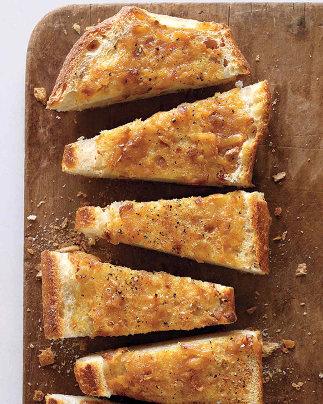 easy potluck recipes | martha stewart