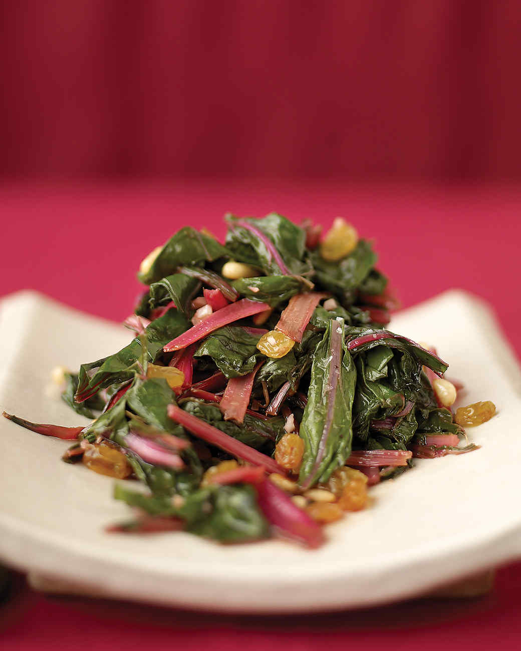 Swiss Chard Recipes Martha Stewart