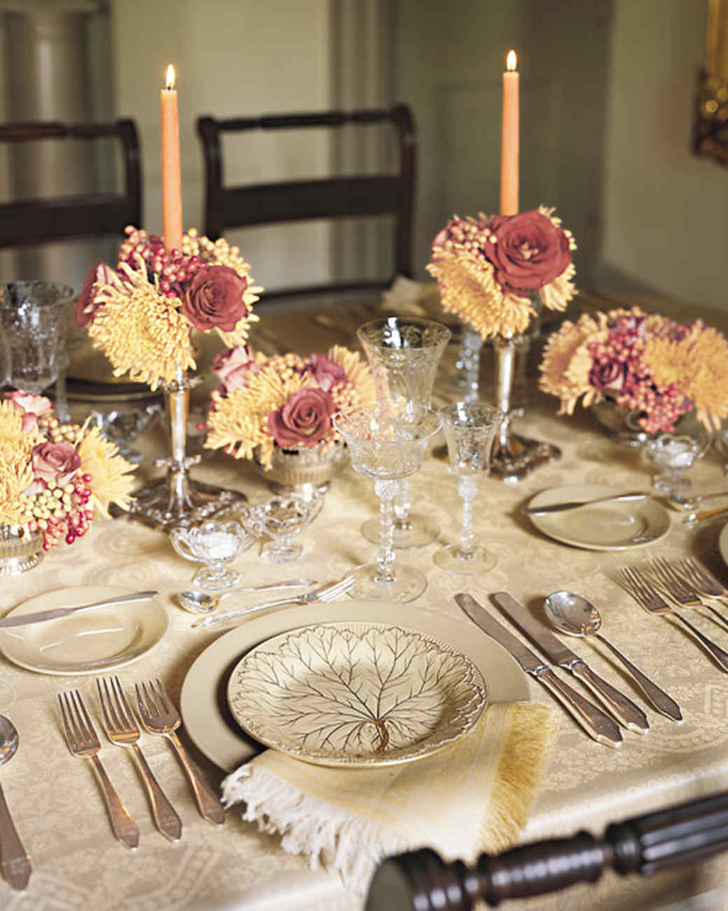 Different Dinner Party Ideas Part - 19: Martha Stewart