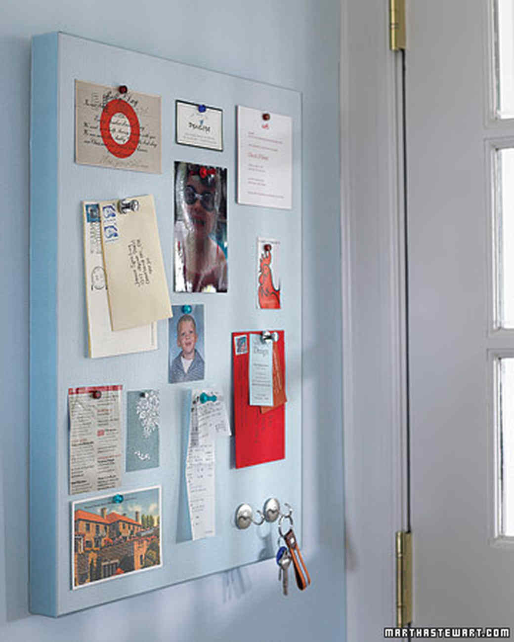 Kitchen Decorating and Storage Projects | Martha Stewart