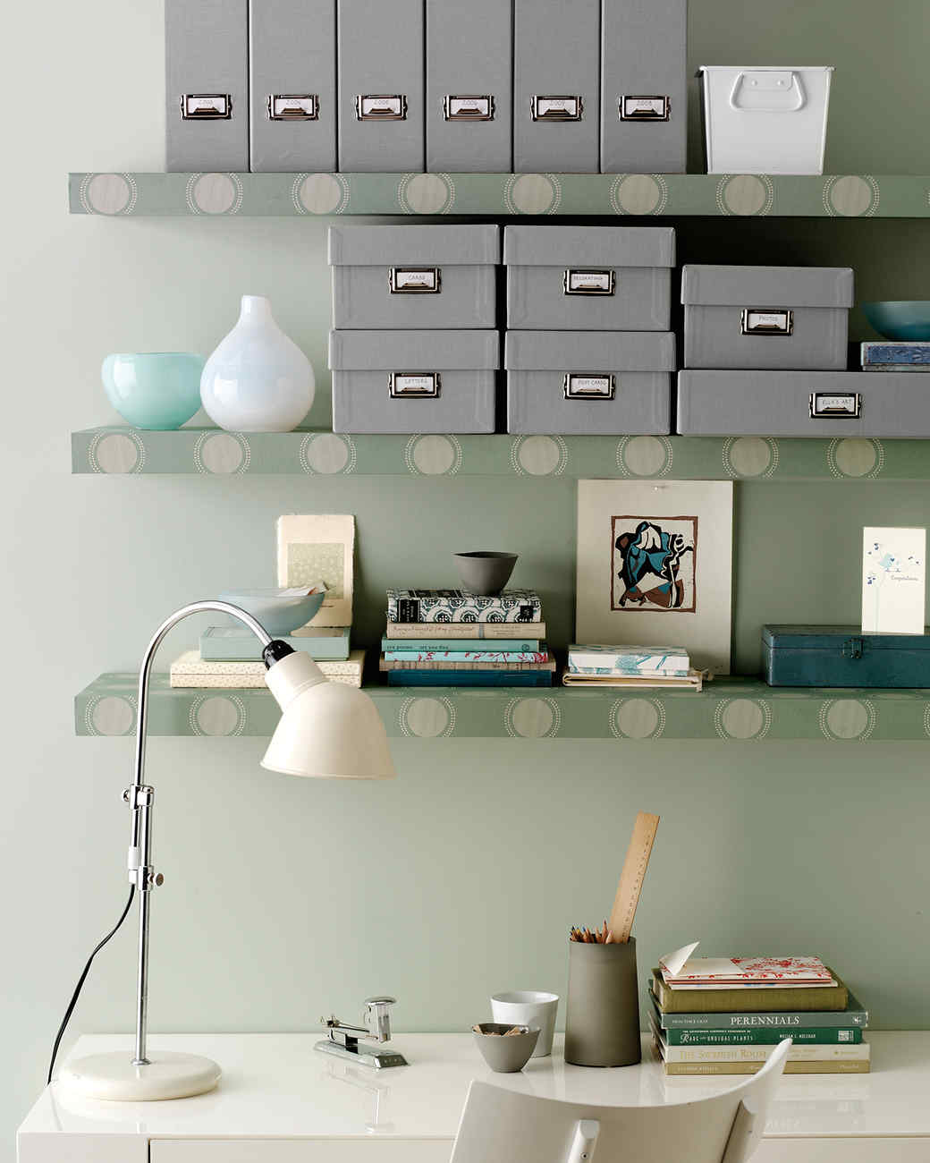 5 Genius Approaches to Shelving (Plus 2 Tips to Keep Them Secure)