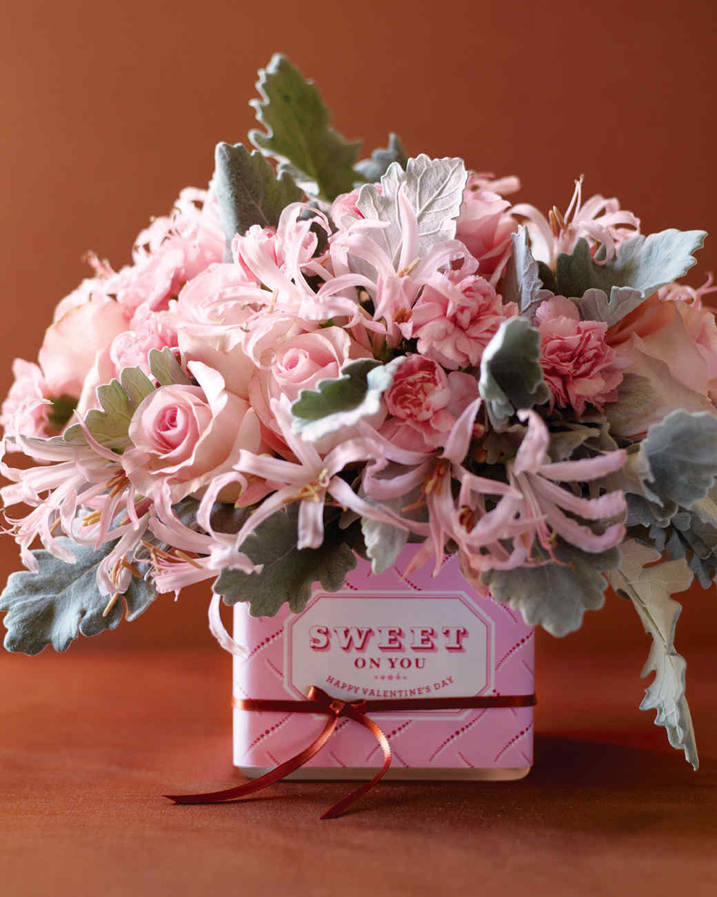 Valentine S Day Flowers Martha Stewart
