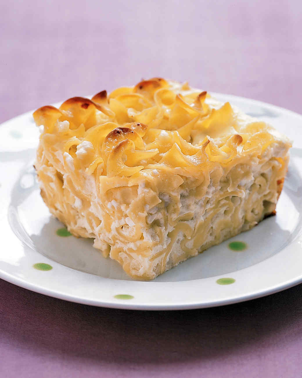 Hanukkah dinner recipes that the whole family will love martha stewart forumfinder Choice Image