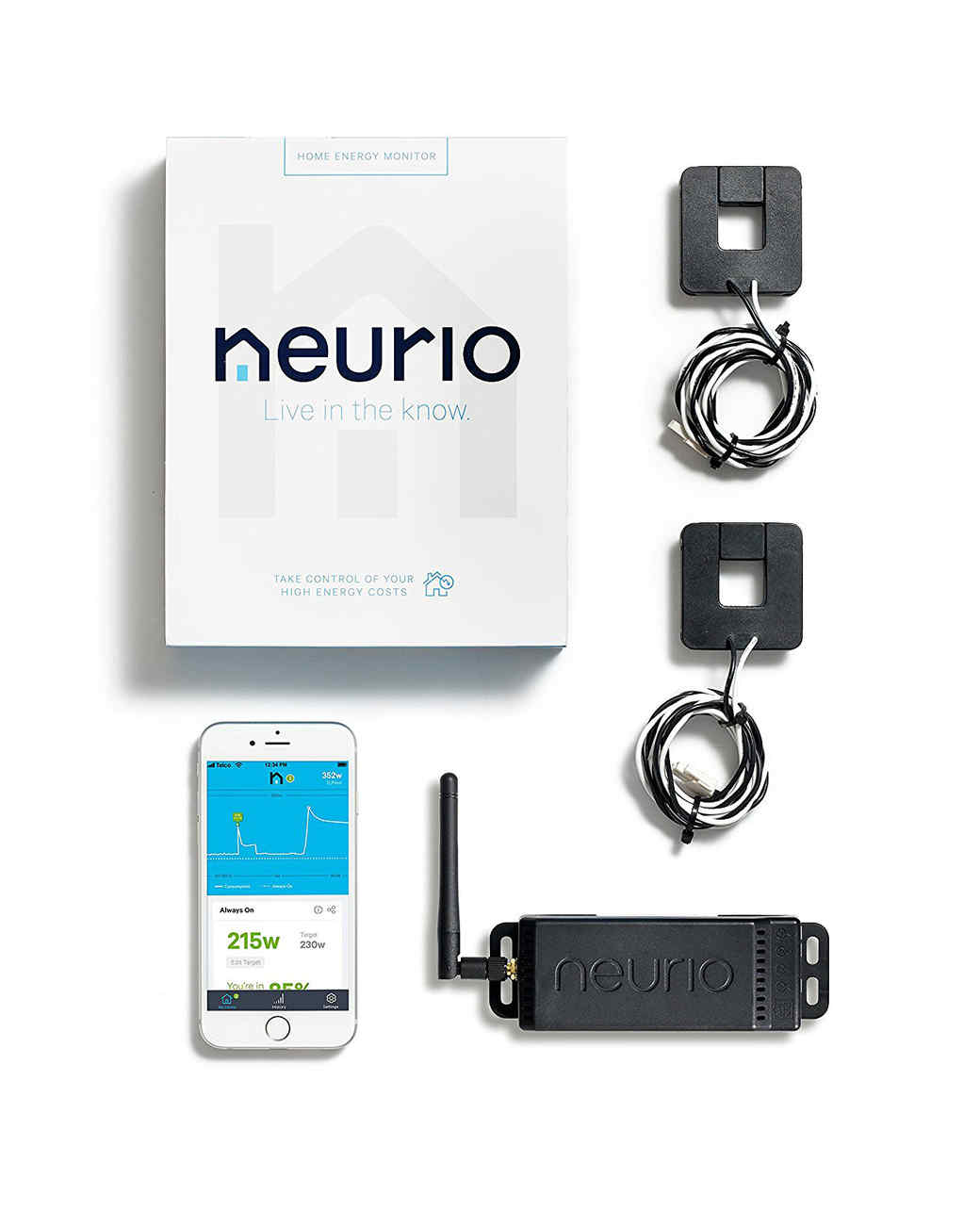 Neurio Home Energy Monitor