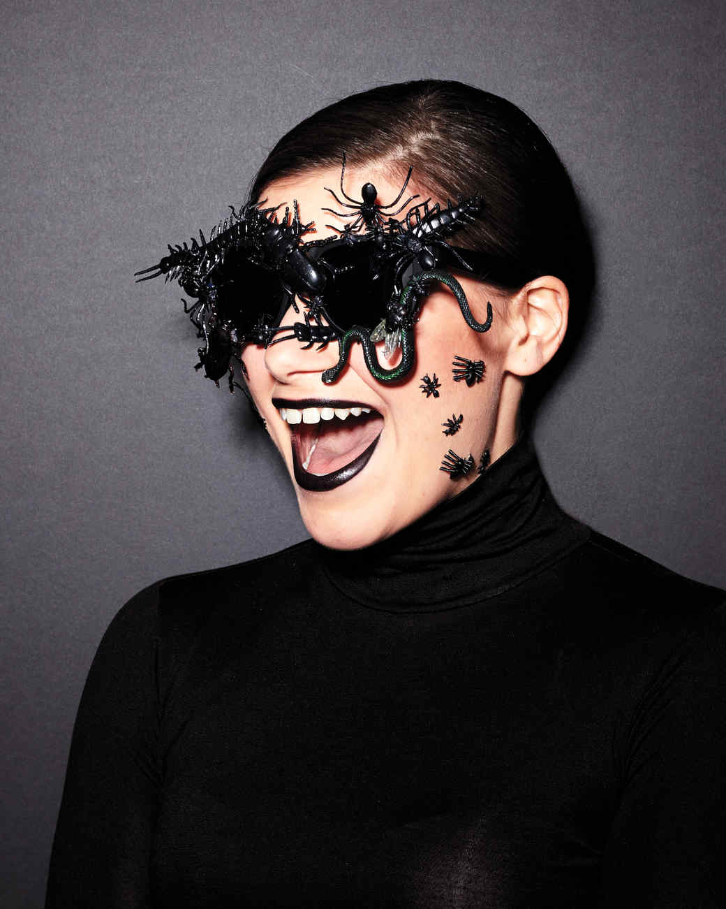 Last,Minute Costume Ideas That Are Frighteningly Easy to Make