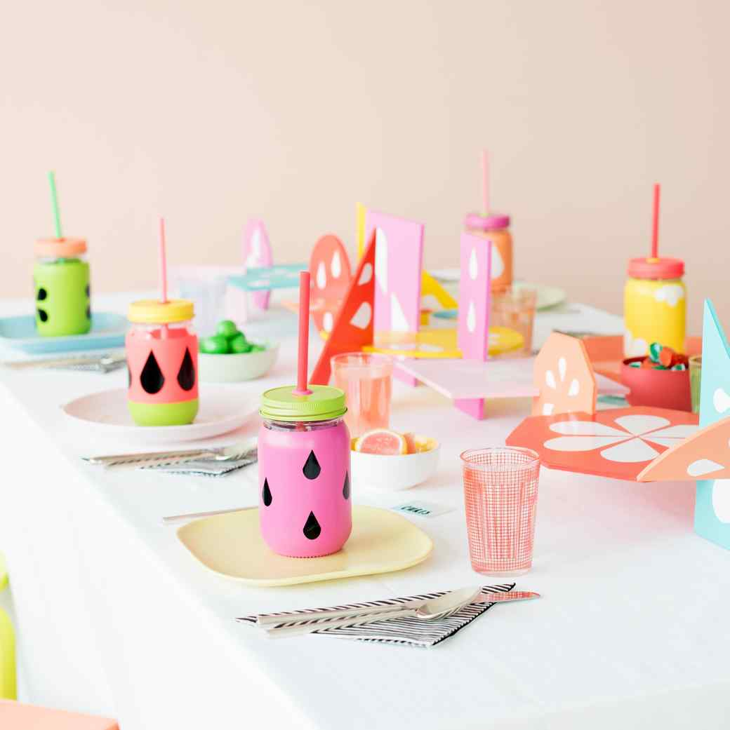 Tutti Frutti Its The Sweetest Birthday Party Ever