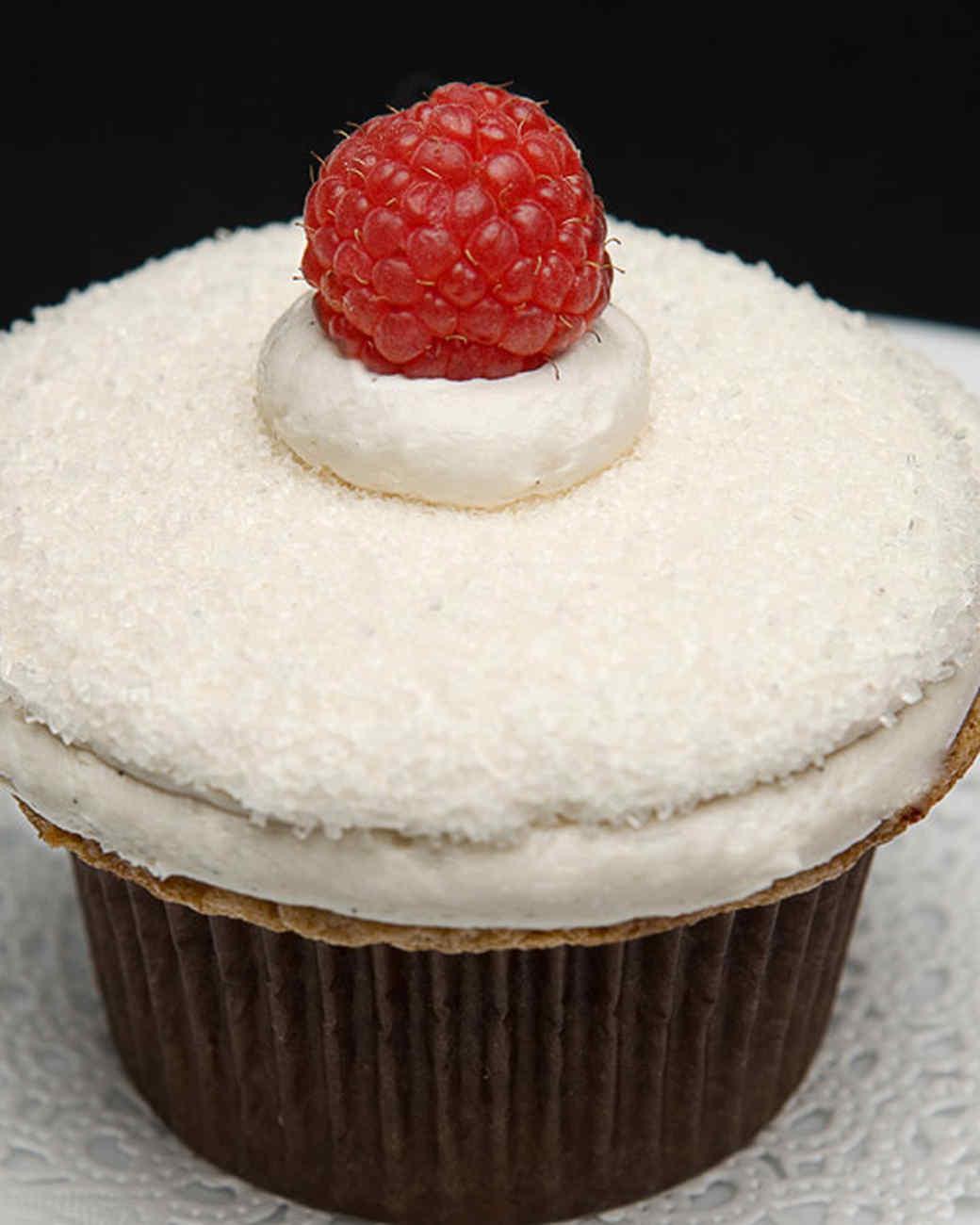 Wedding cupcake recipes martha stewart