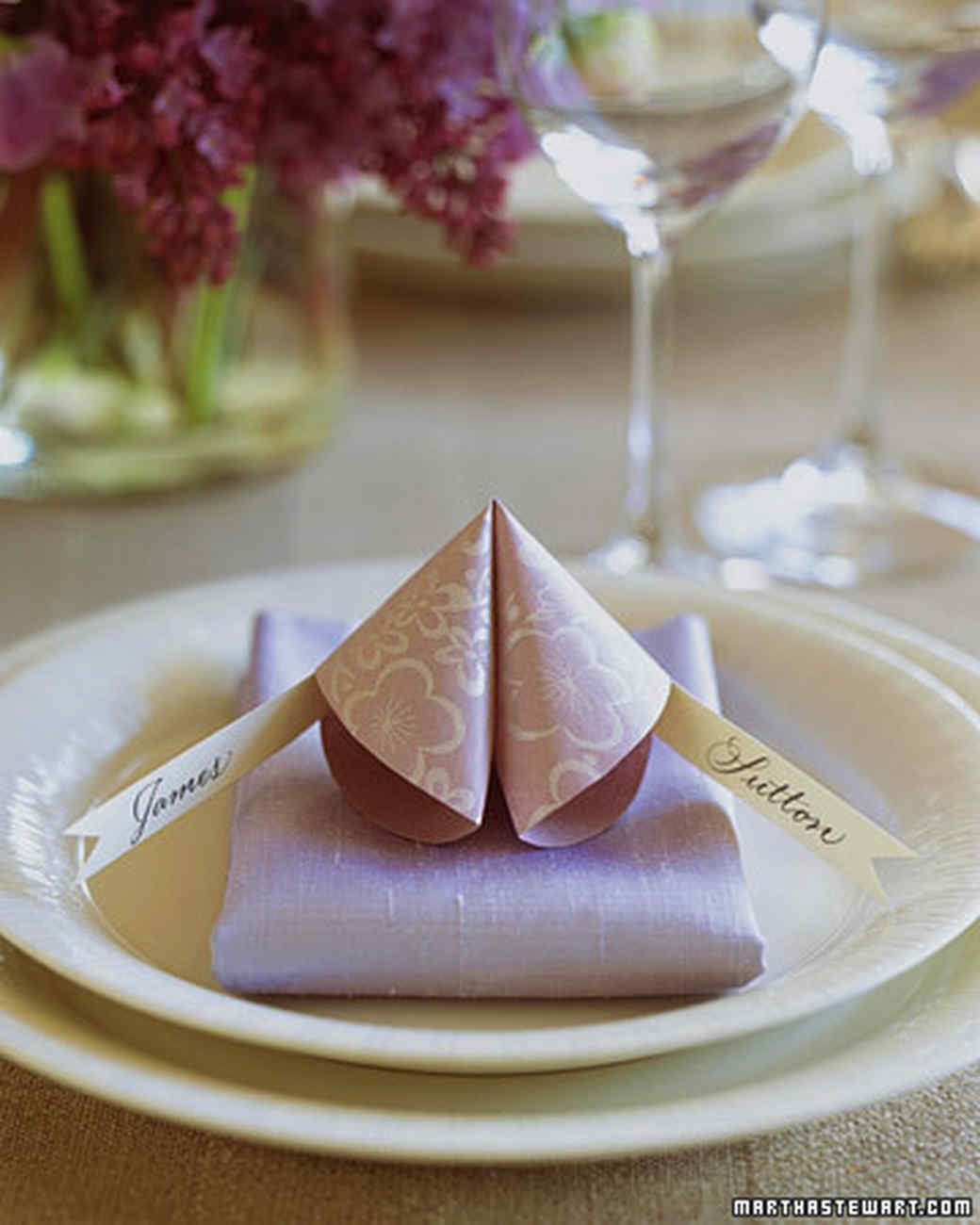 Consider, that Asian place card consider