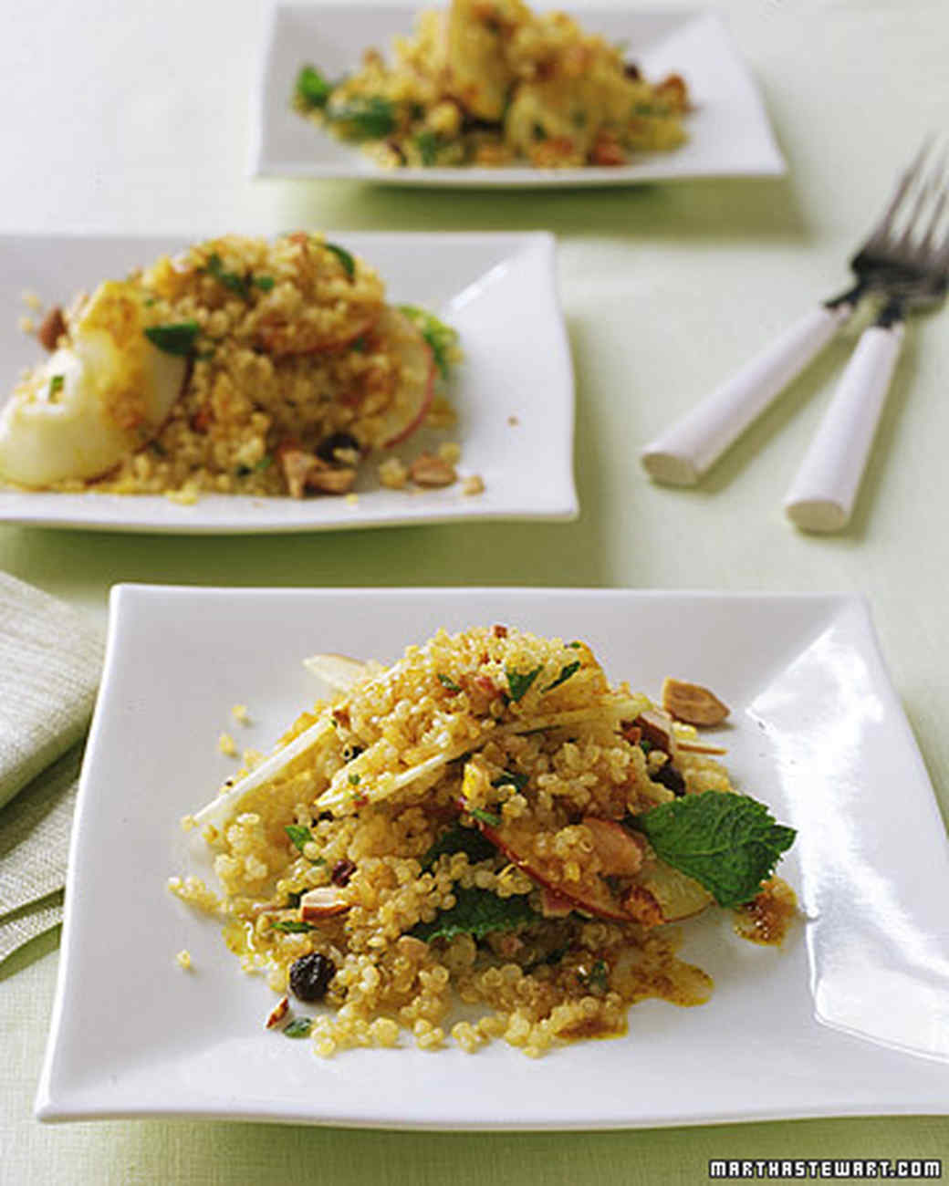 picture 5 Savory Apple Recipes