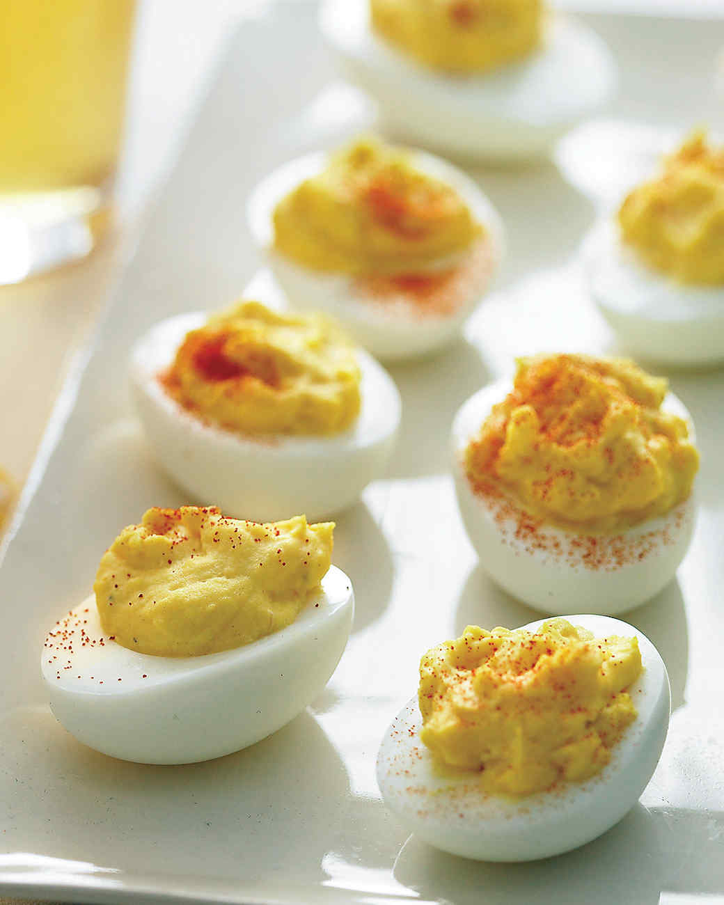 make-ahead cold appetizer recipes for the busy hostess | martha stewart