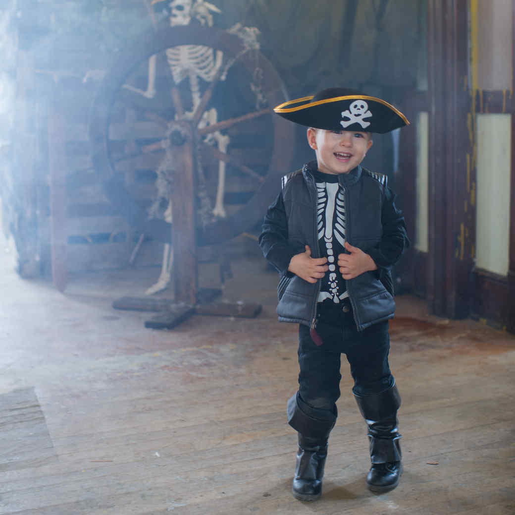Ahoy! This is How You Throw an Epic Pirate-Themed Party
