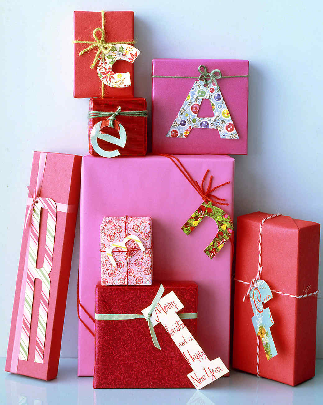 Christmas Cards for Kids | Martha Stewart