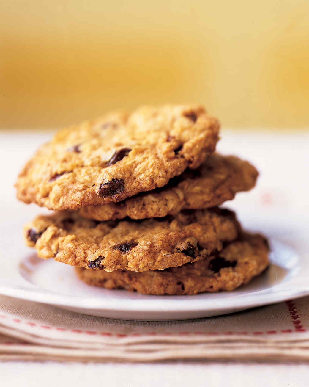 Our Favorite Oatmeal Cookie Recipes | Martha Stewart