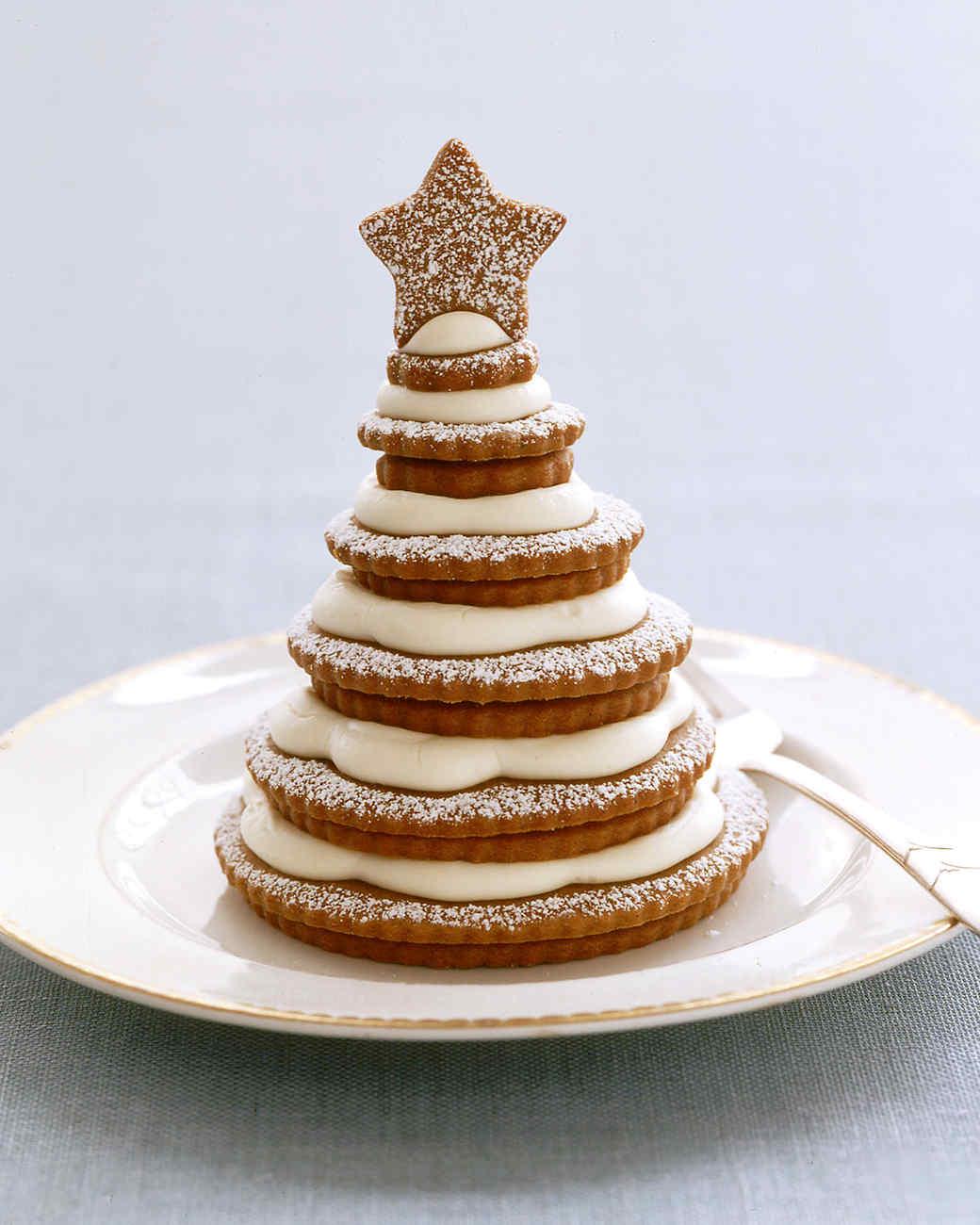 20 Years of Living: The Best Christmas Desserts | Martha Stewart