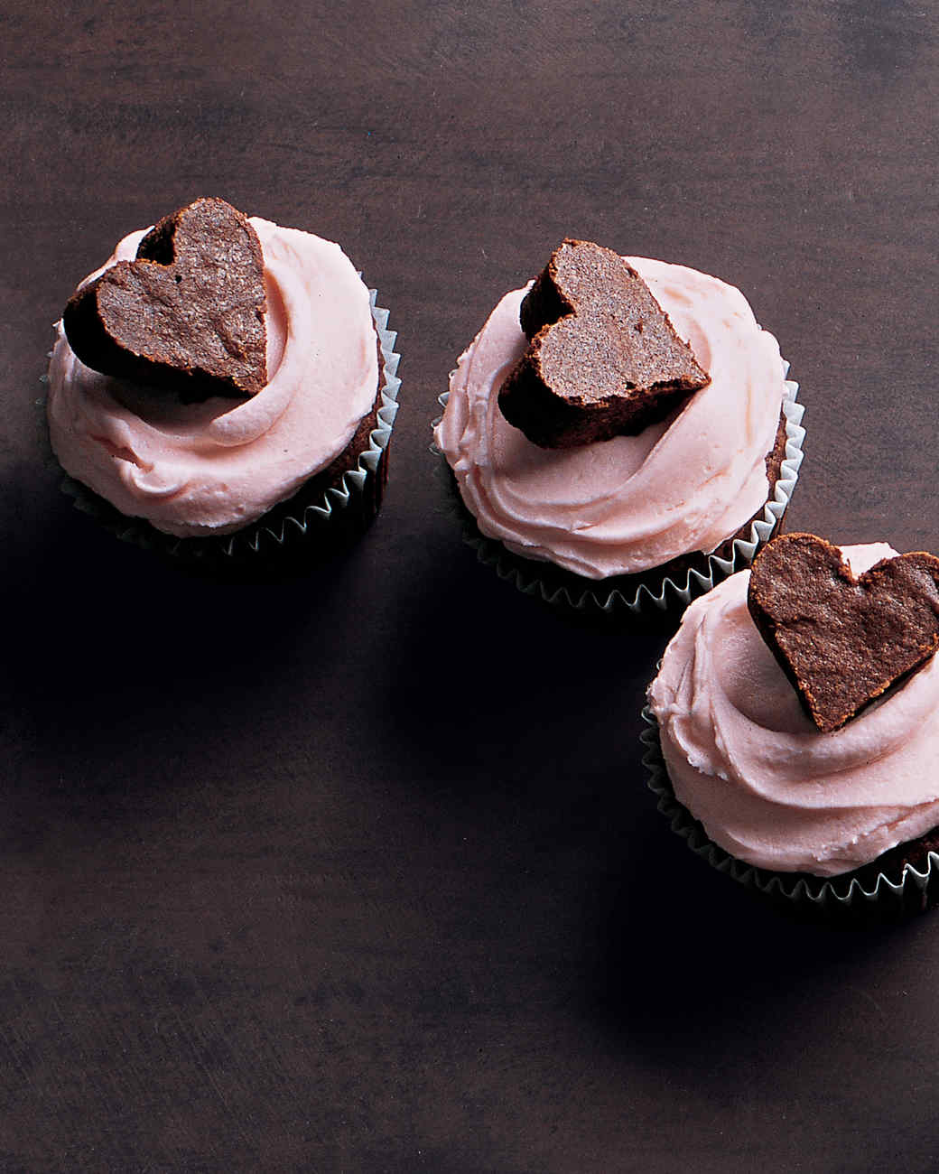 Valentine S Day Cupcake Recipes Martha Stewart