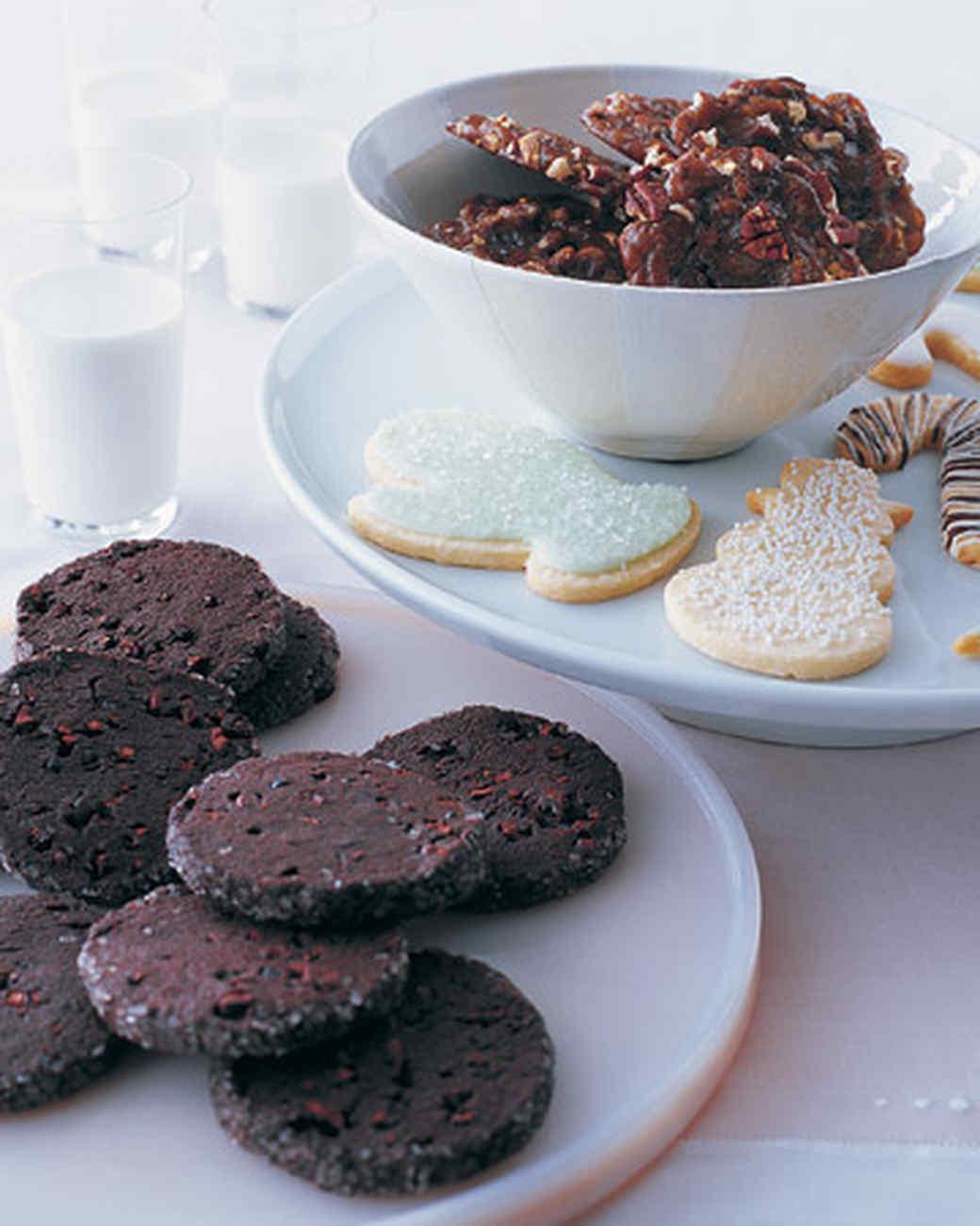 good things for baking cookies martha stewart
