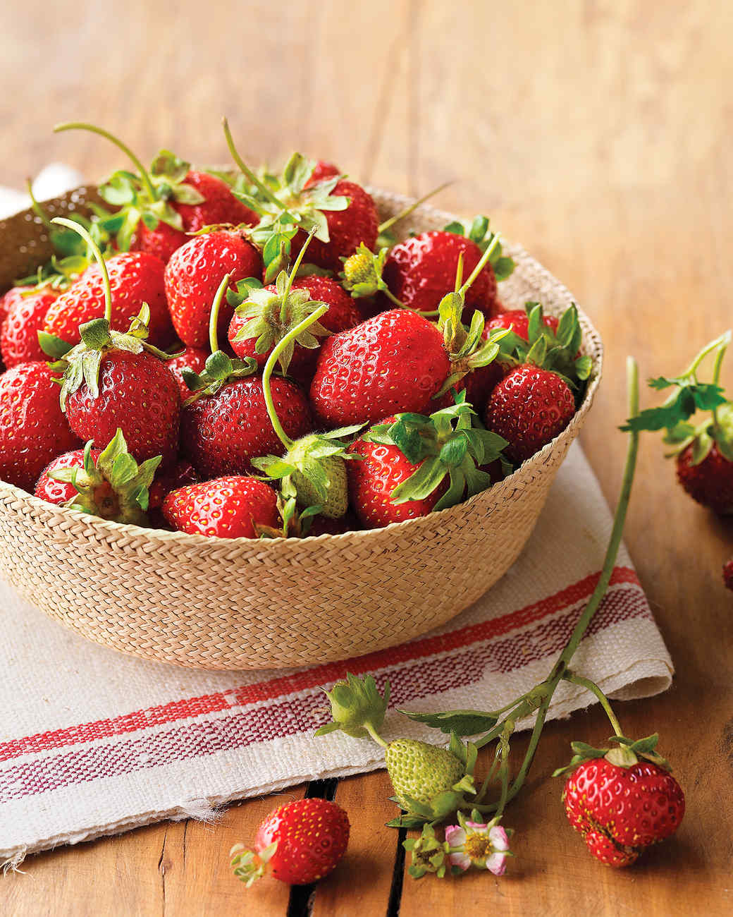 Our Most Spectacular Strawberry Recipes