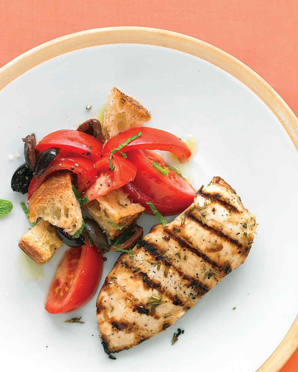 12 Chicken Marinades That Will Upgrade Your Dinner Martha Stewart