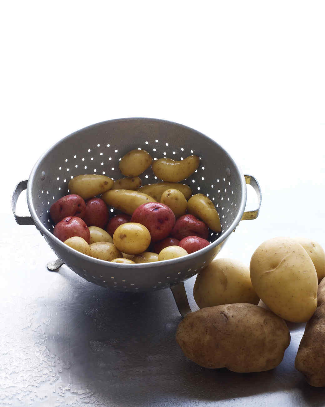 The Humble Potato: Recipes for Any Meal