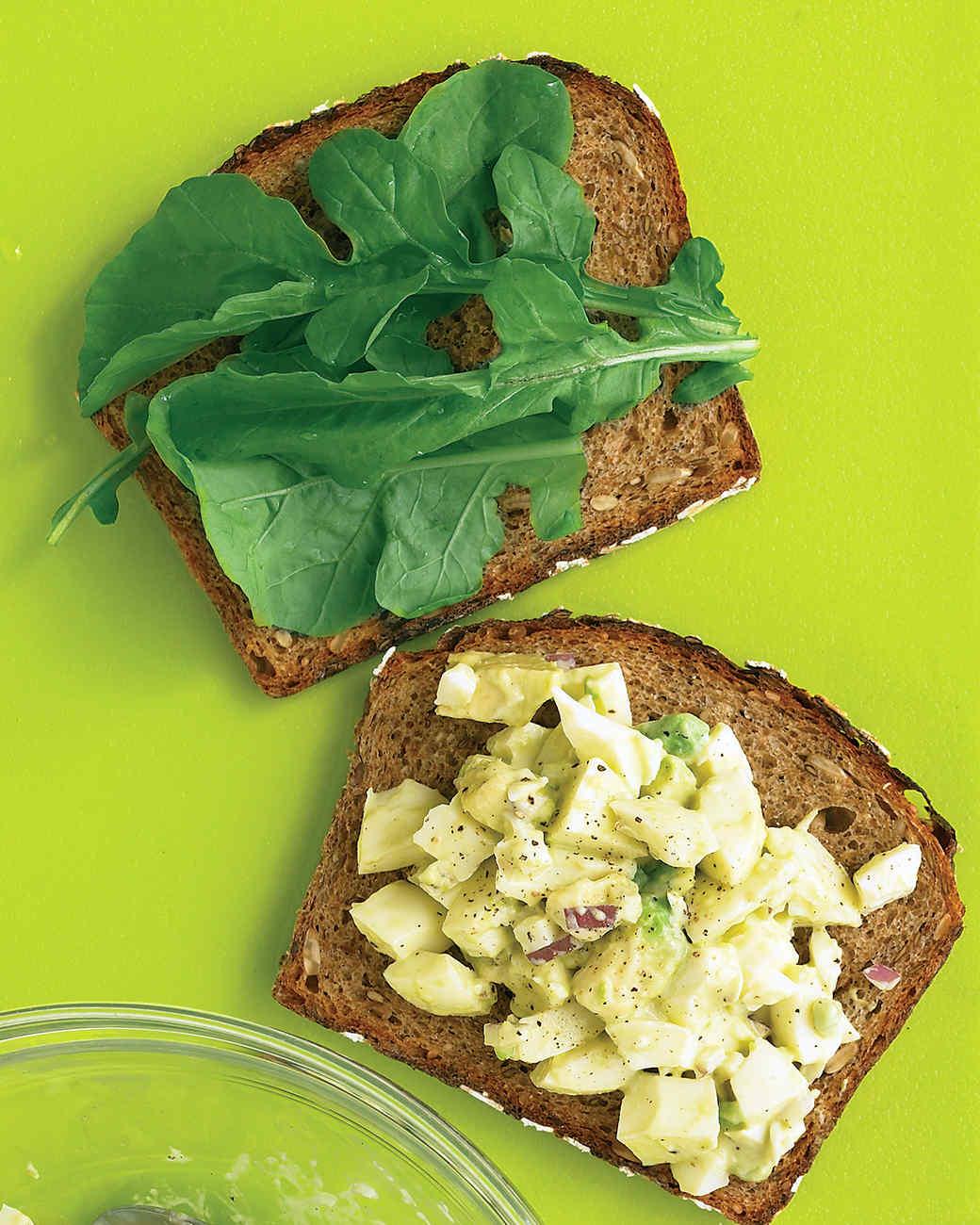favorite sandwich recipes martha stewart