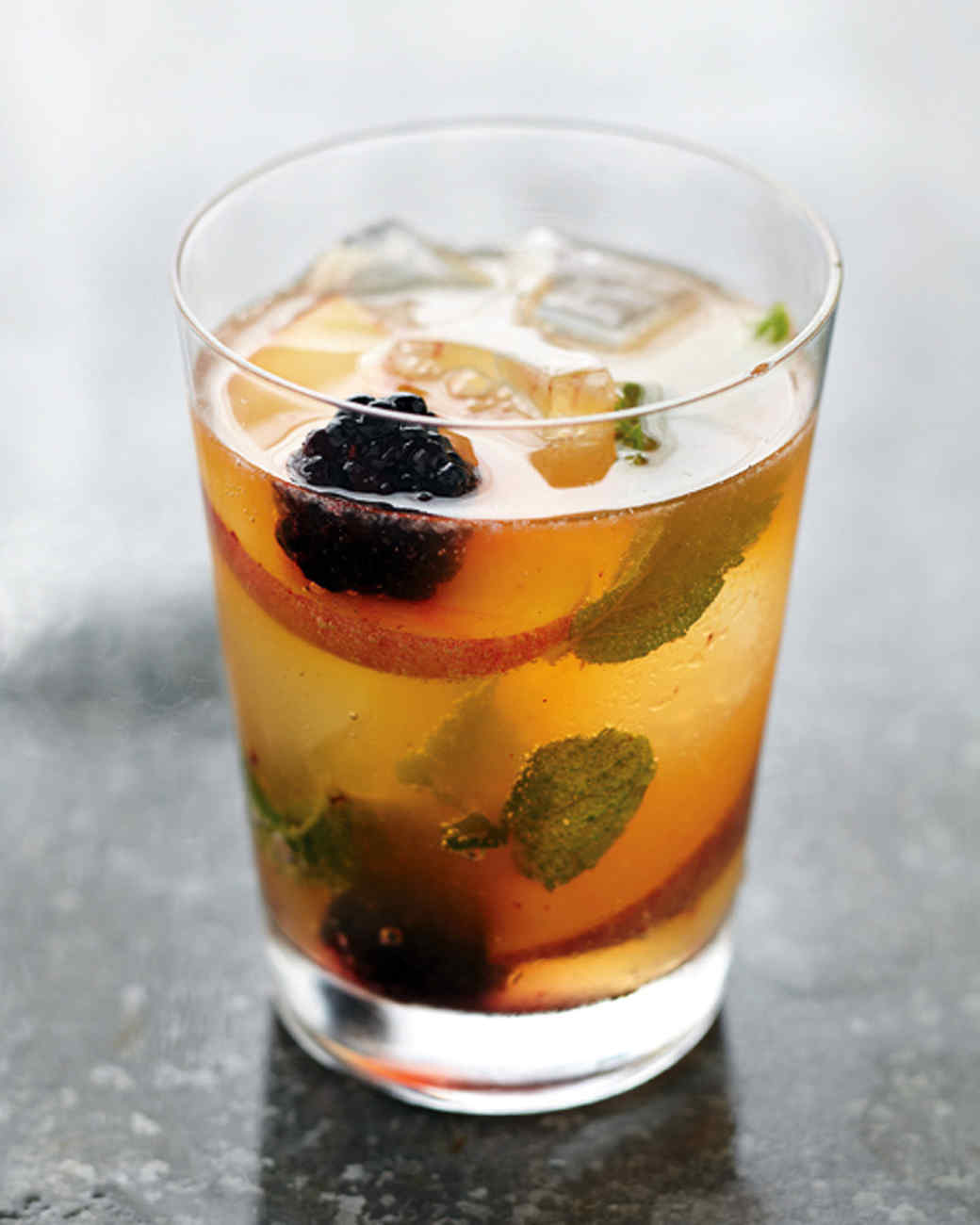 Whiskey And Bourbon Cocktails