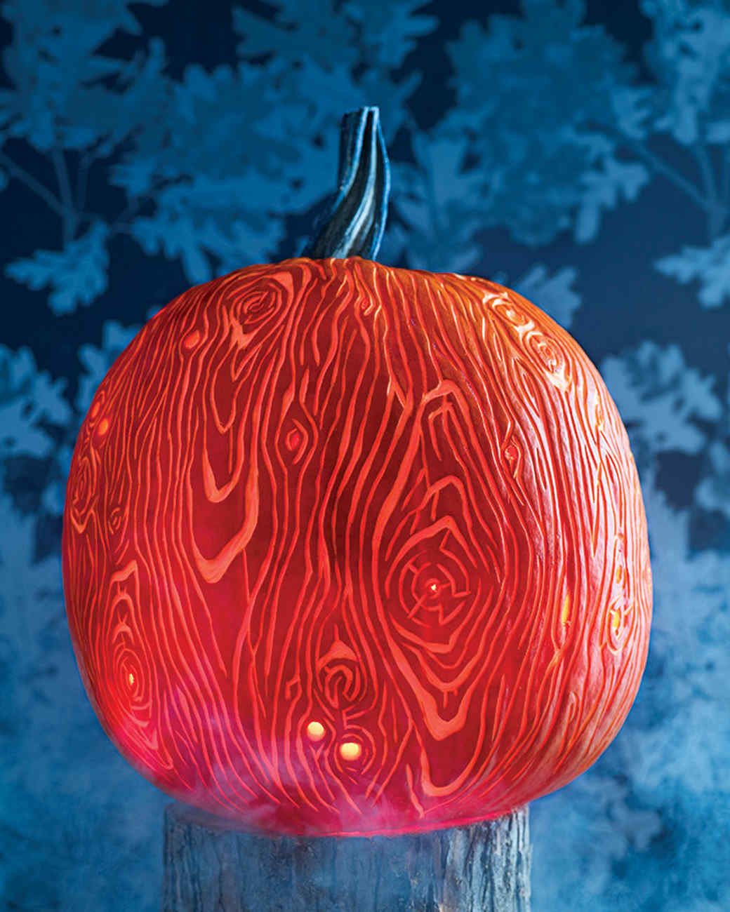 Amazing and inspiring pumpkin carving designs
