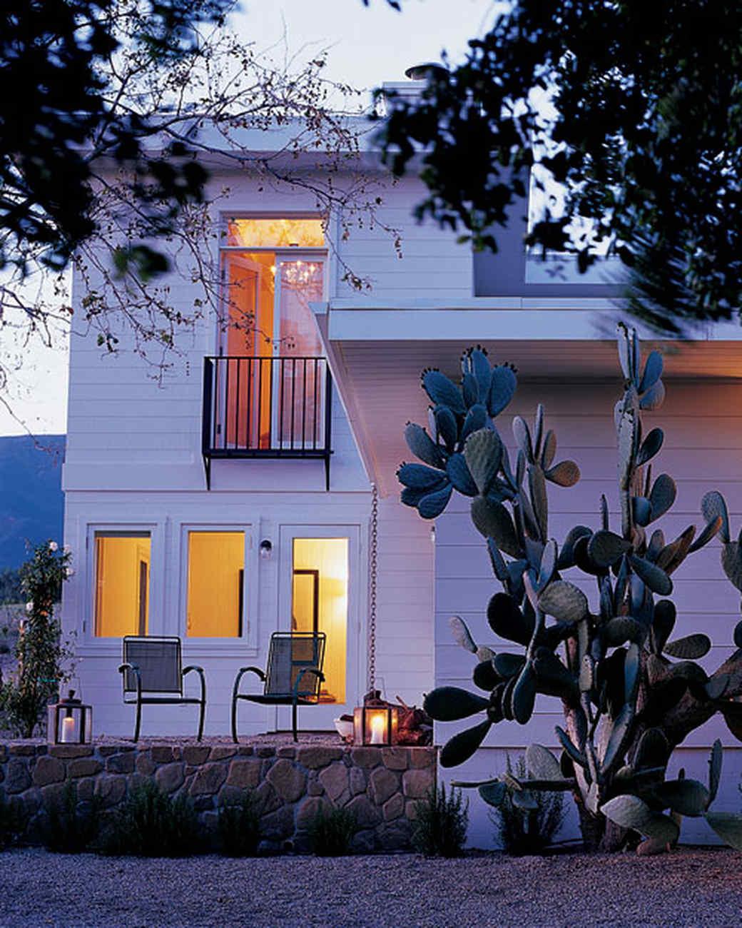 Mediterranean Style: Home Tour: Santa Barbara Mediterranean-Style