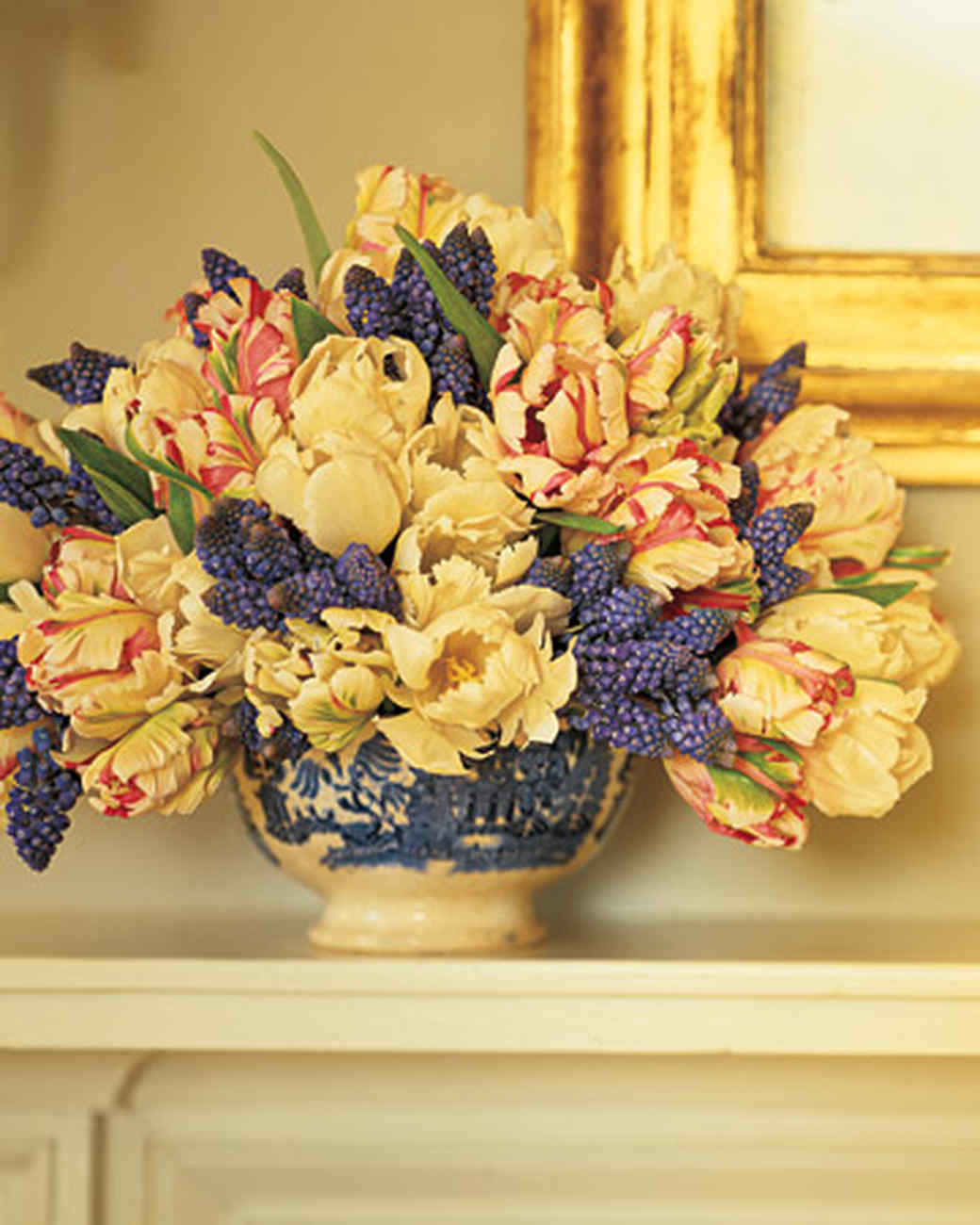 Floral Arrangement Ideas | Martha Stewart