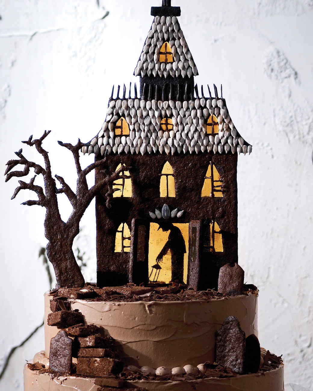 most pinned halloween recipes martha stewart - Martha Stewart Halloween Cakes