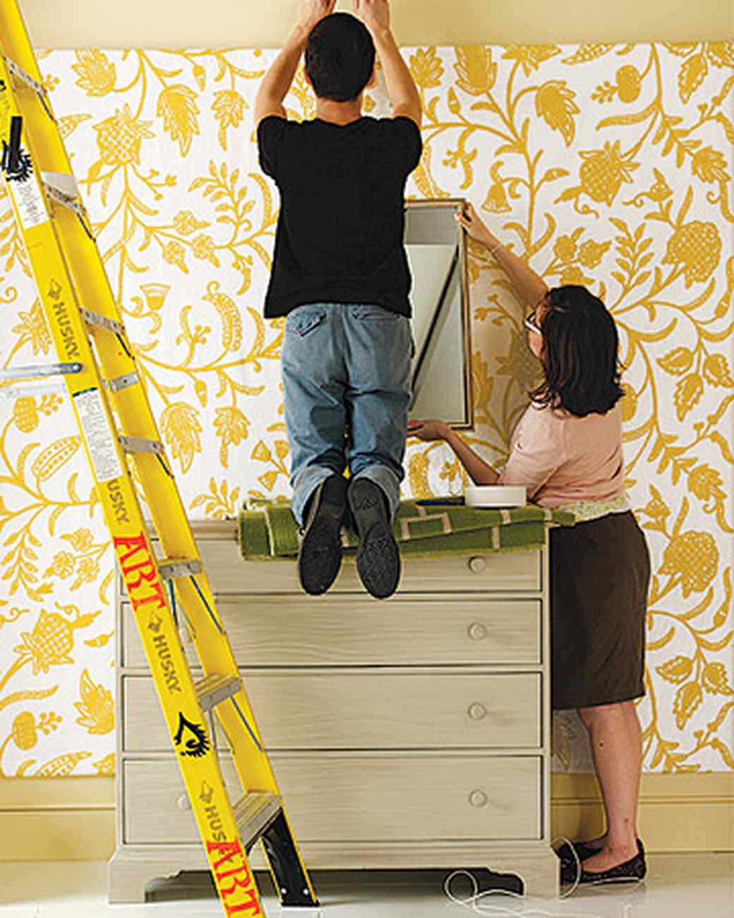 Fun and Easy Decorating Ideas | Martha Stewart