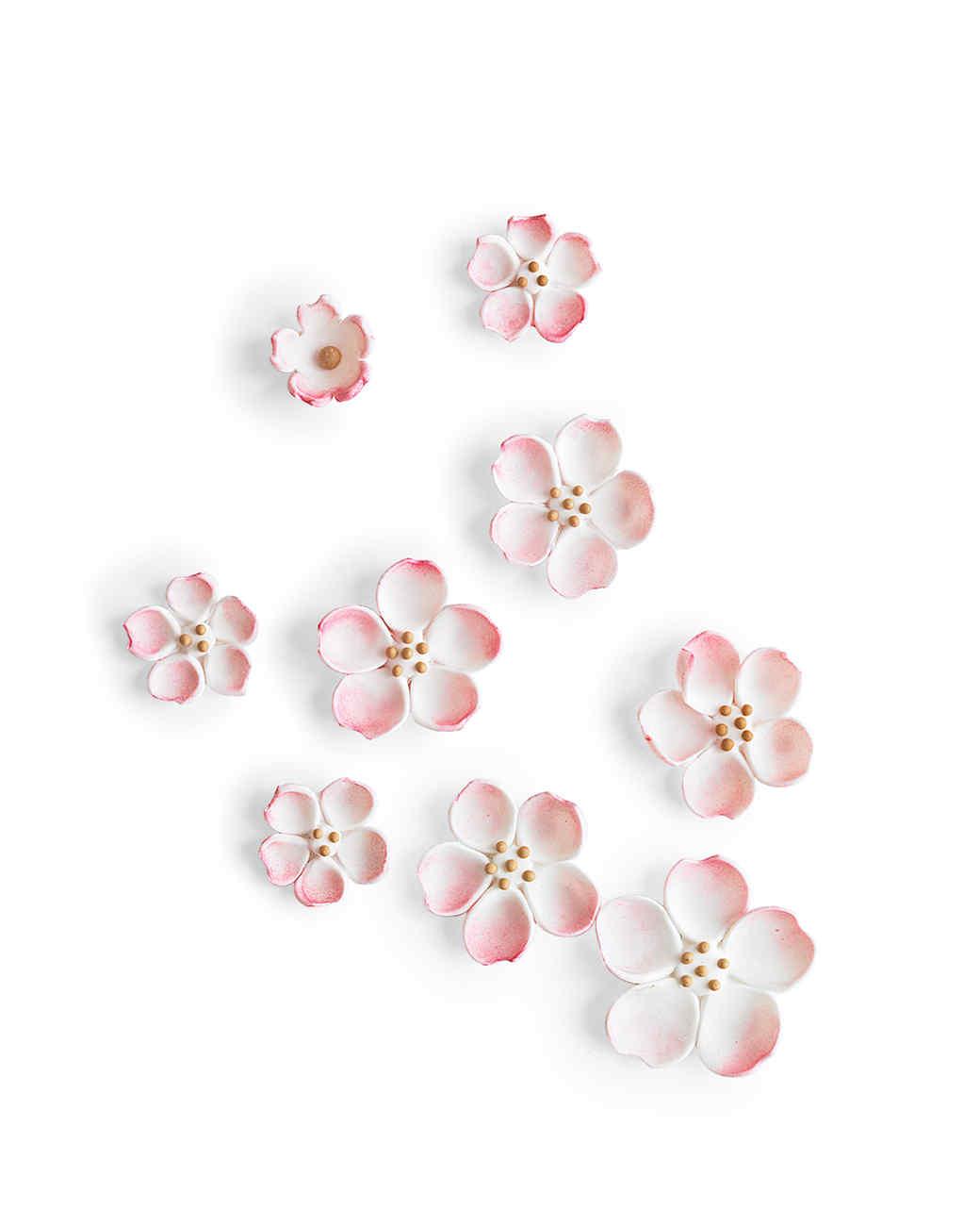 Edible Cherry Blossoms