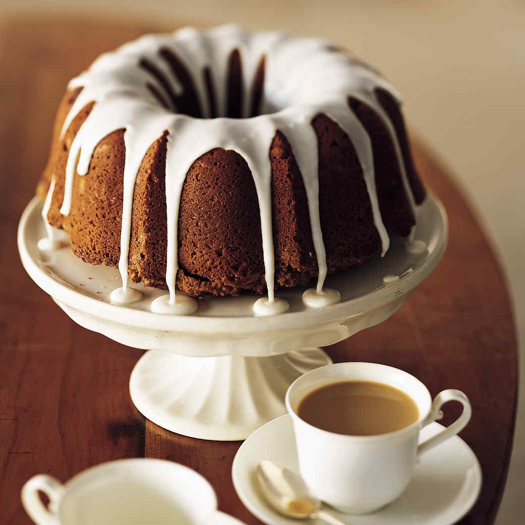 Ultimate Streusel Cake