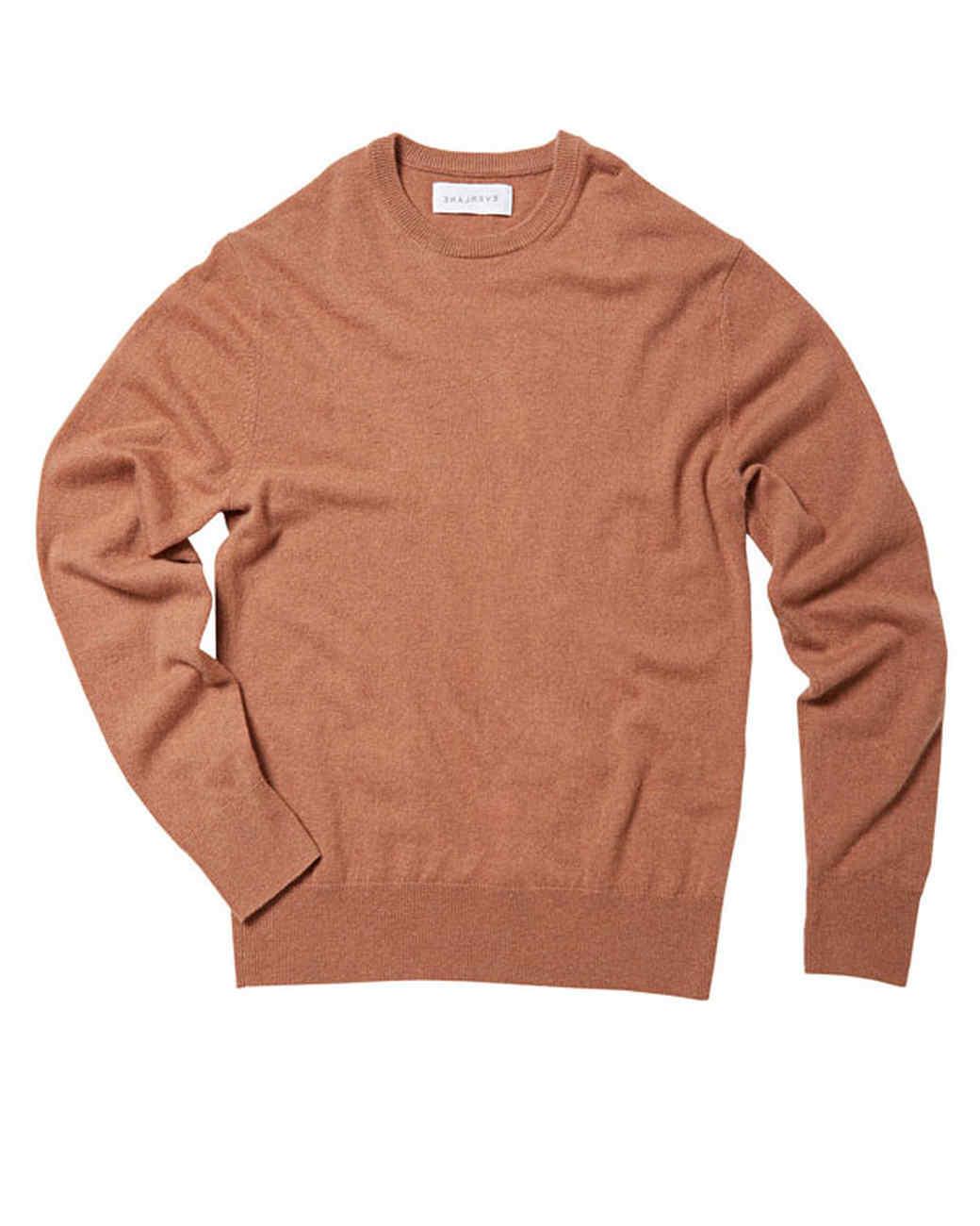 everlane sweater