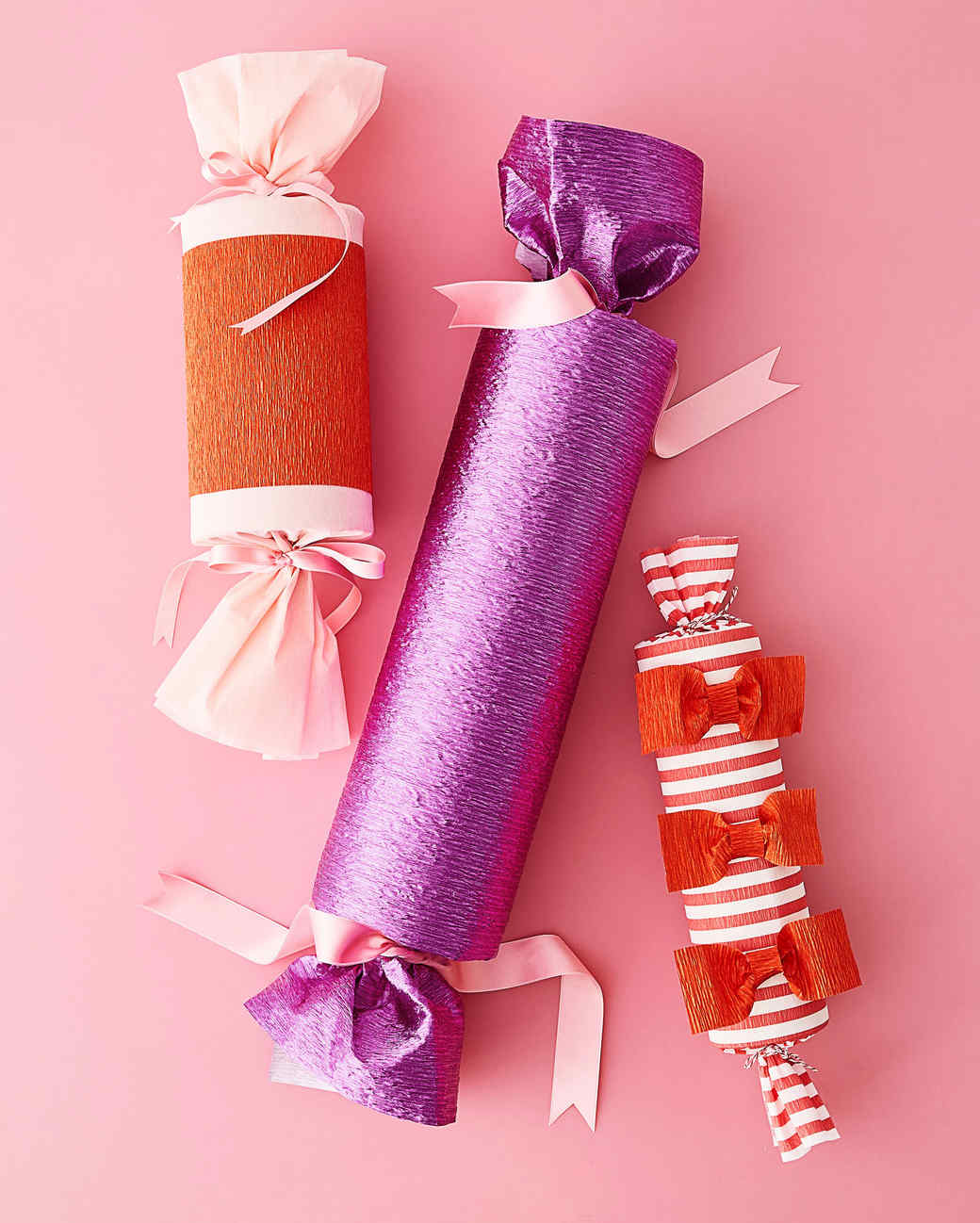 tube gift wrapping ideas