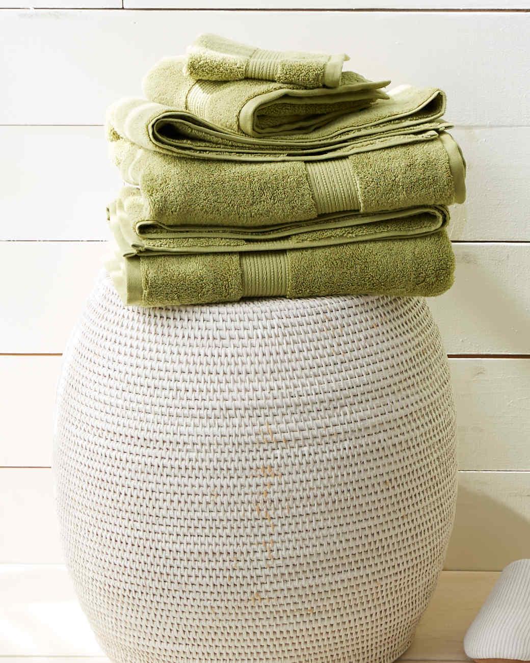 guest towels
