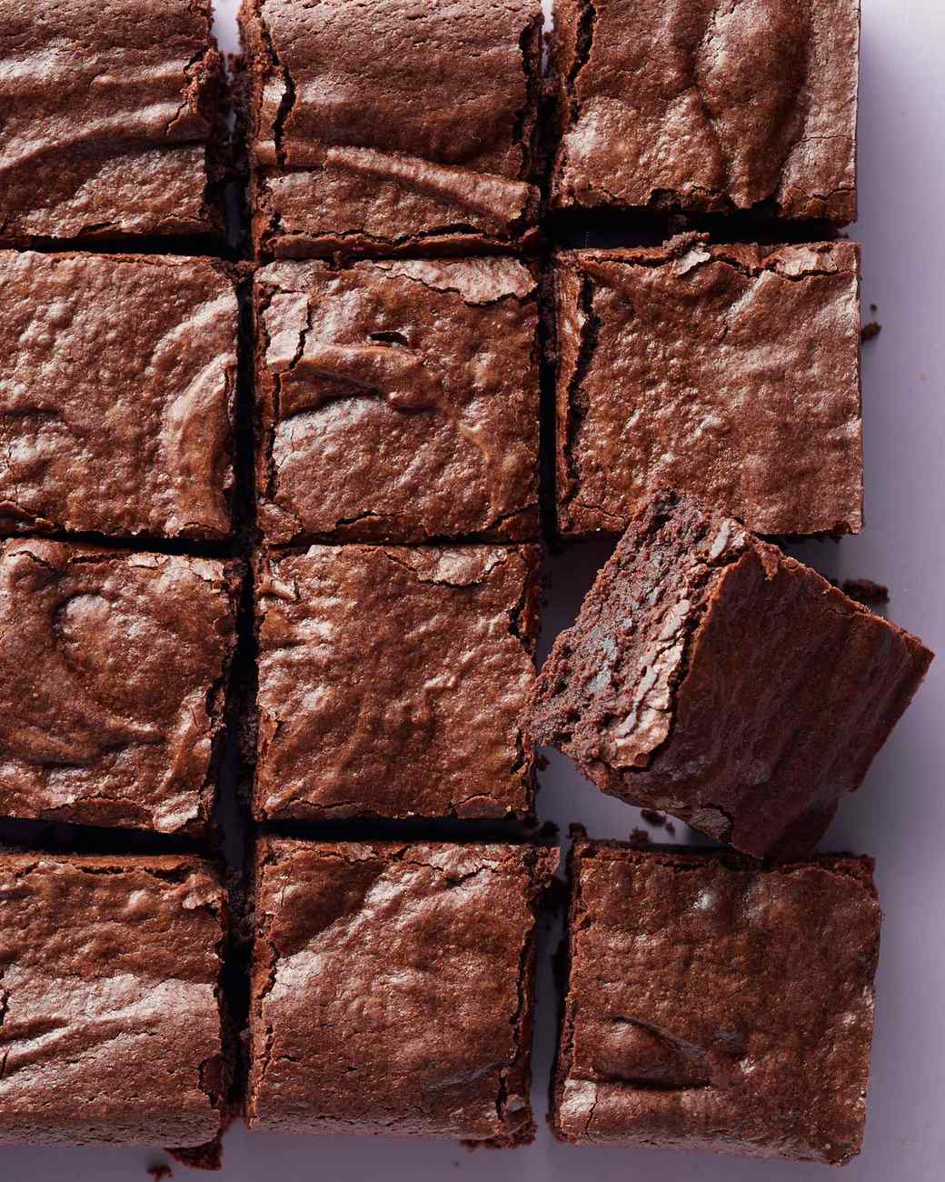 20 of Our All-Time Best Brownie and Blondie Recipes