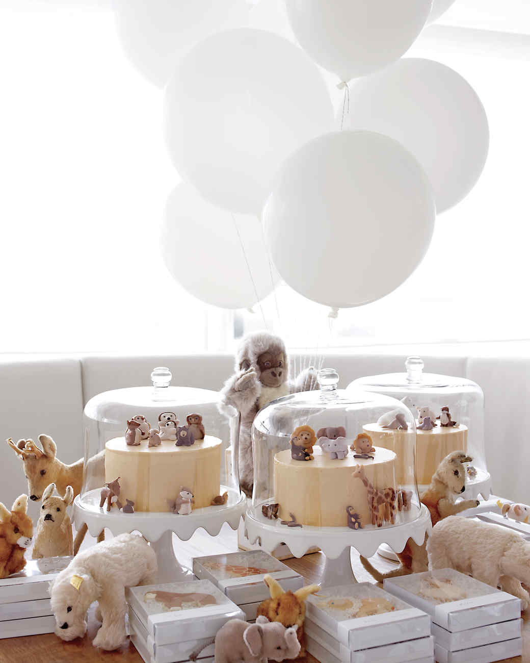 Jude\'s First Birthday Party | Martha Stewart