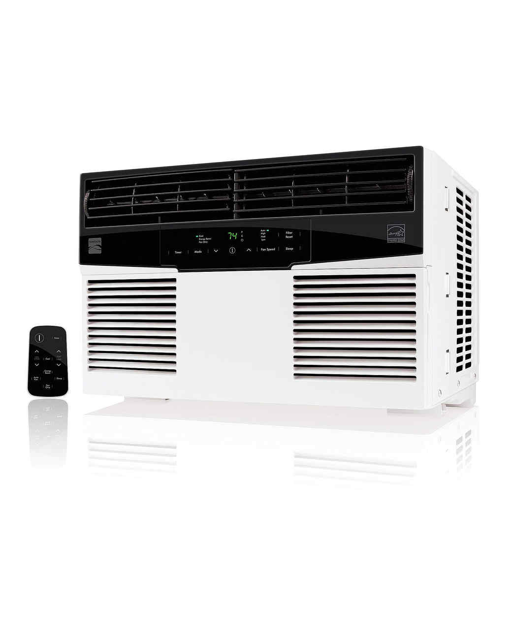 Kenmore 77110 Window Air Conditioner