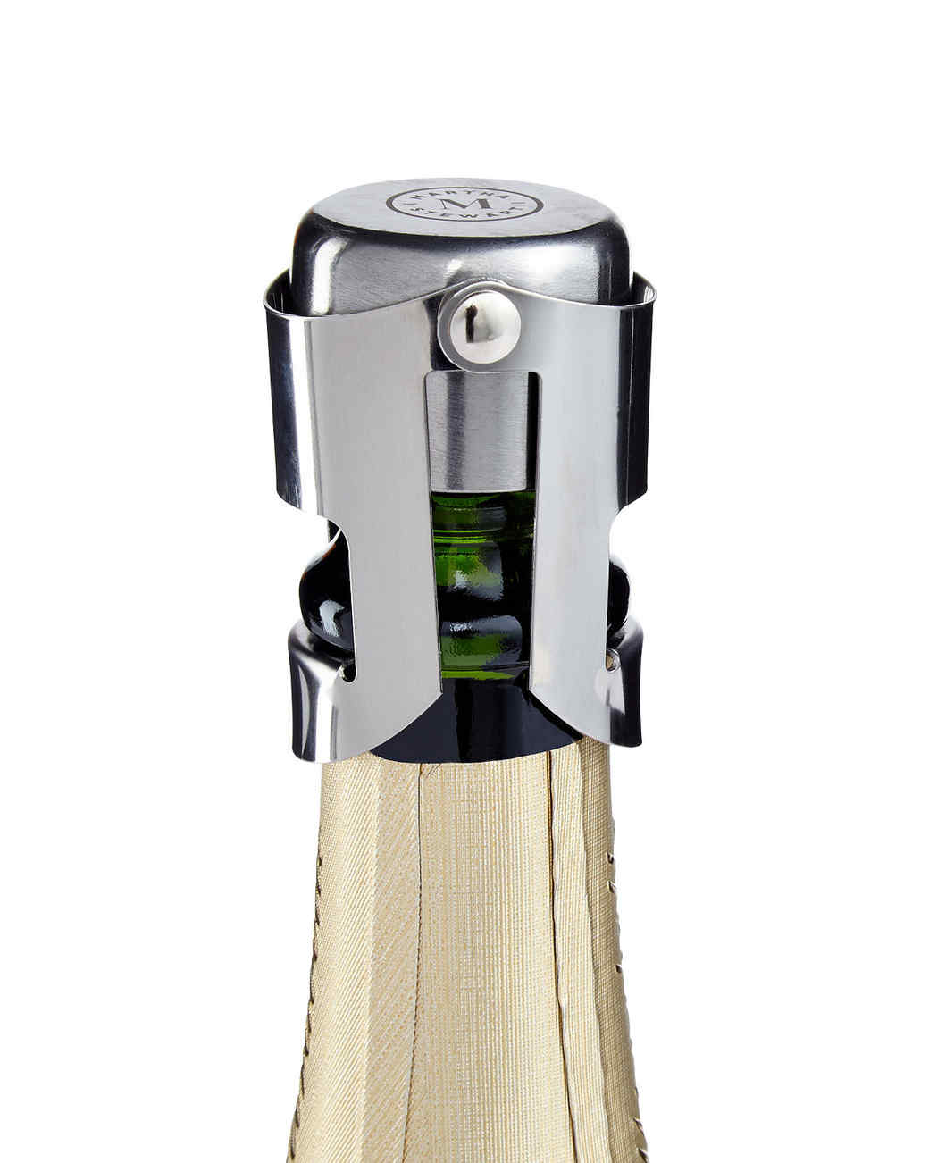 champagne stopper