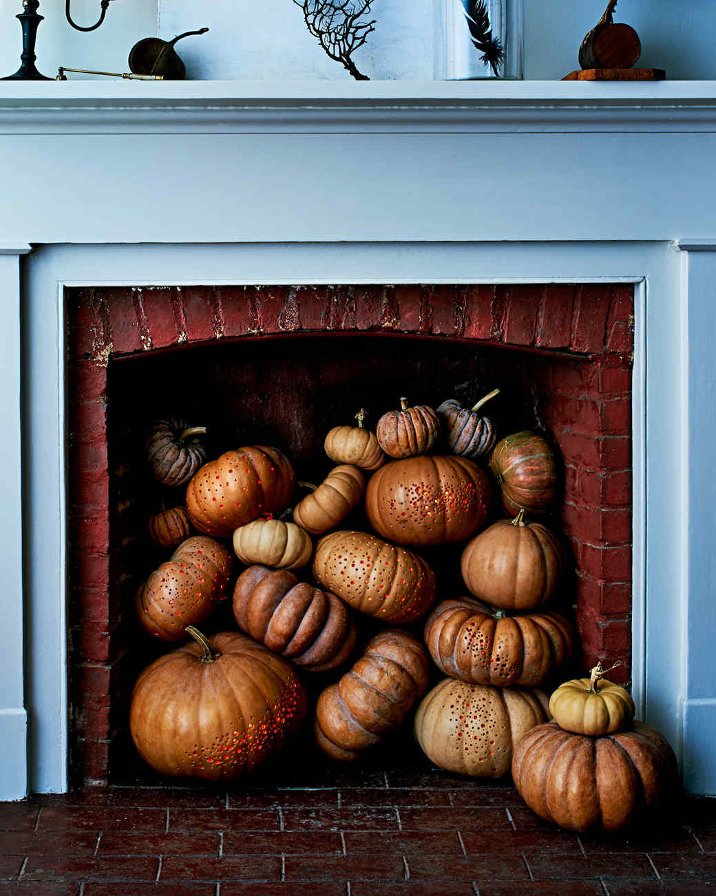 30 days of pumpkins martha stewart