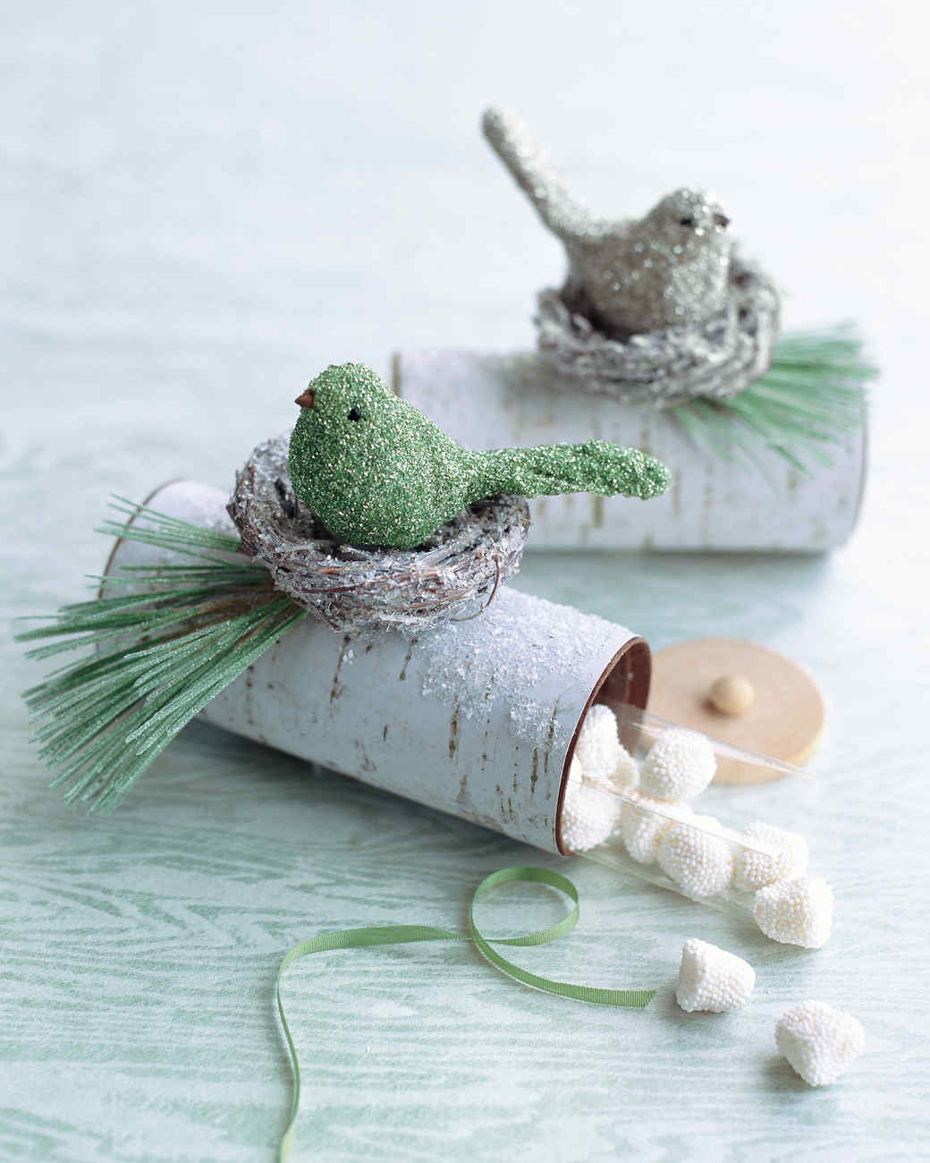 Martha Stewart Christmas Party Ideas Part - 30: Martha Stewart