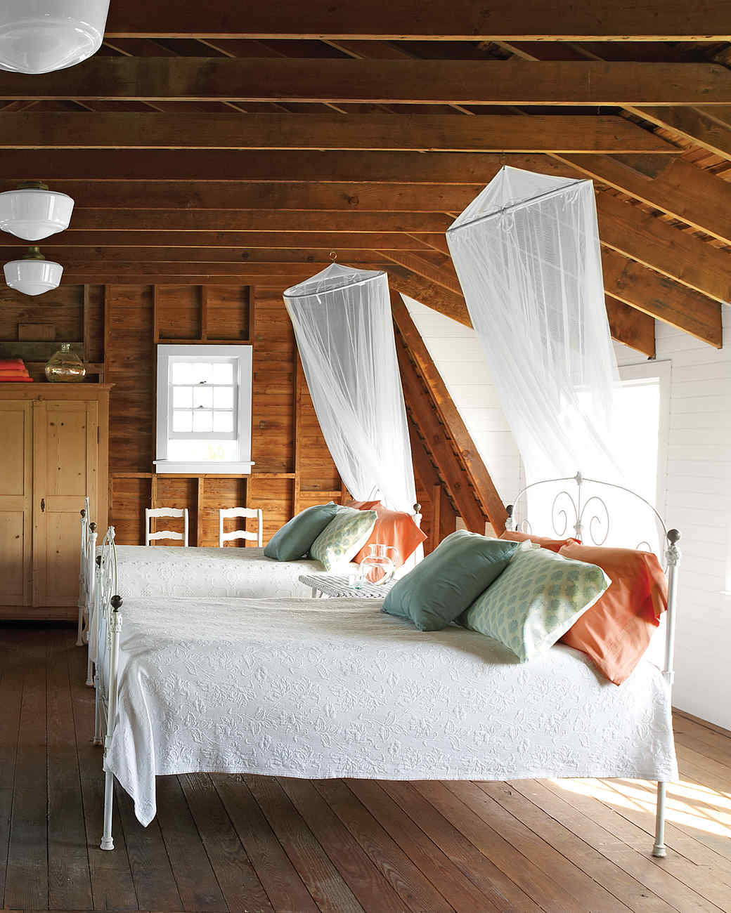 Summer Serenity. These Home Design Ideas For Bedrooms ...
