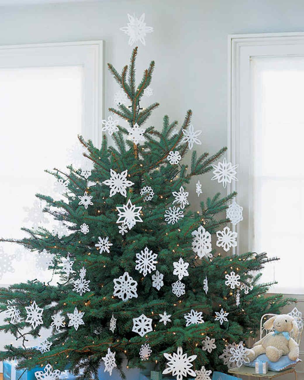 Christmas Ornaments for Kids | Martha Stewart