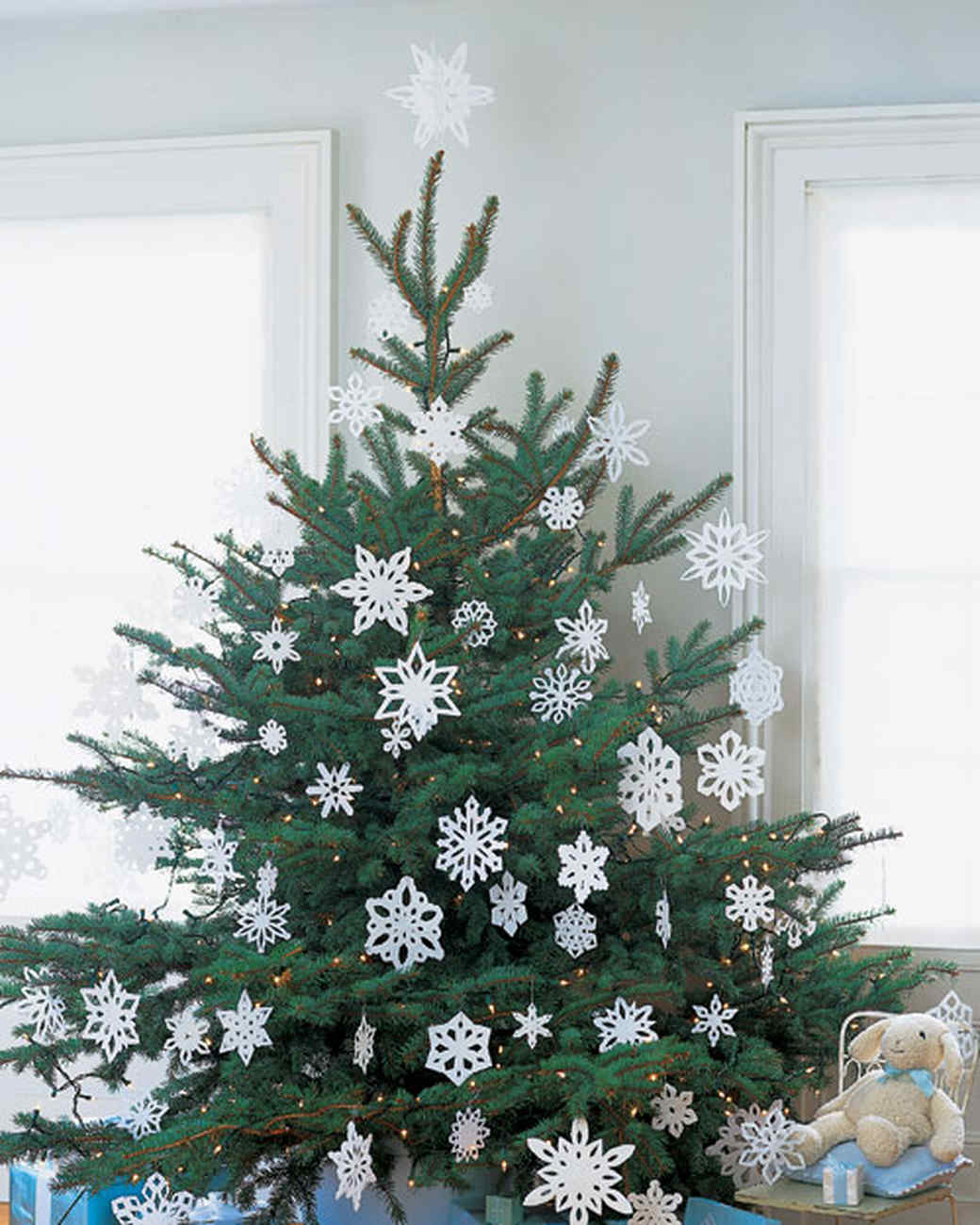 Christmas Tree Ideas for Kids | Martha Stewart
