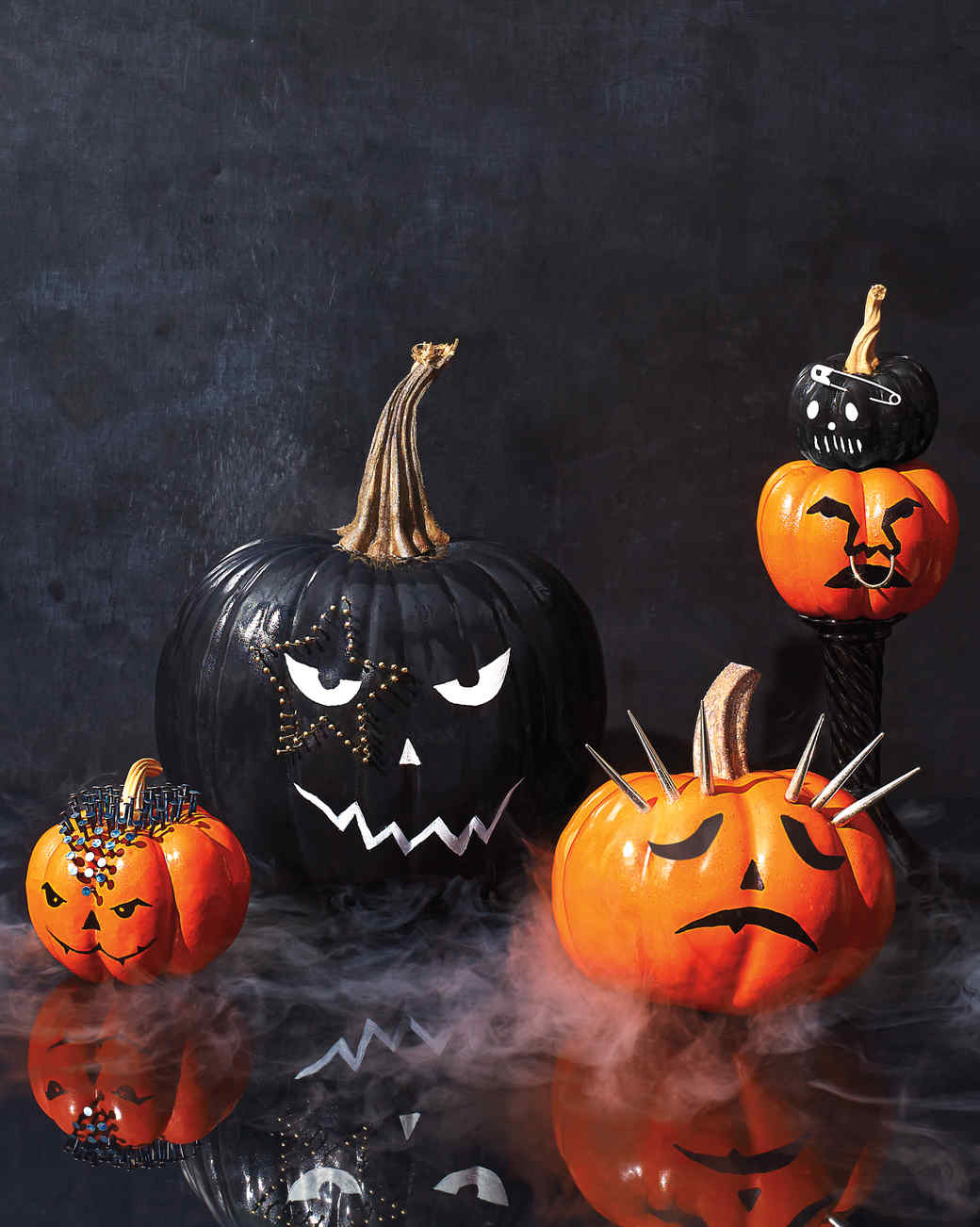 30 Days of Pumpkins | Martha Stewart