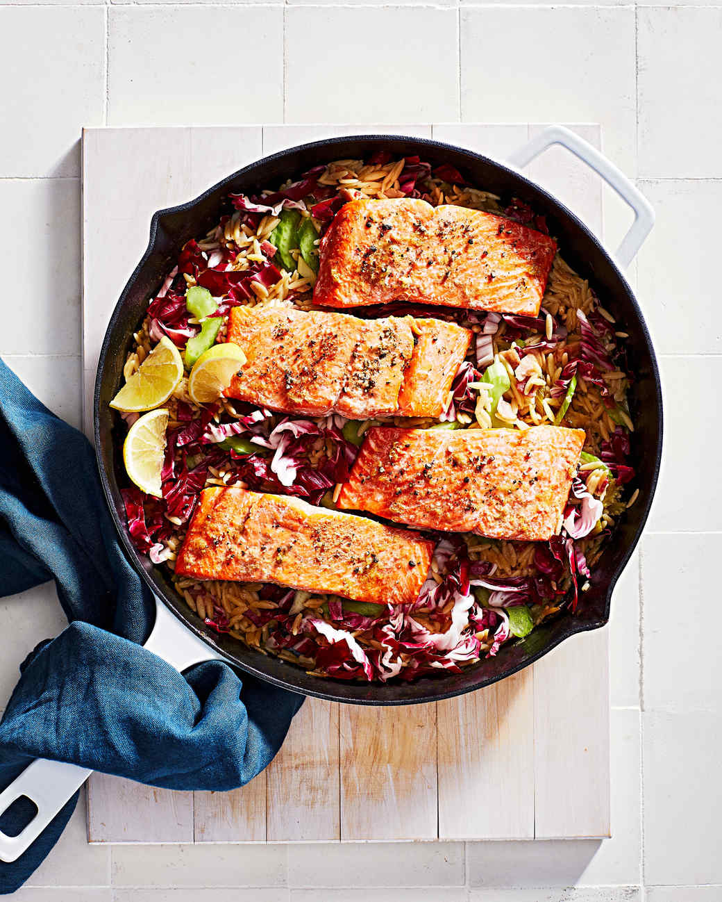 35 One-Pot Meals Just Right for Dinner Tonight